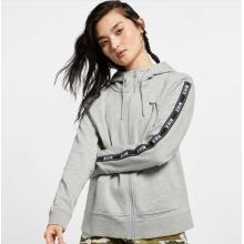 Nike Nike Women's Sportswear  Full-Zip Logo Hoodie