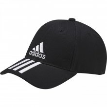 adidas Performance Adidas 6P 3S Cap Cotto