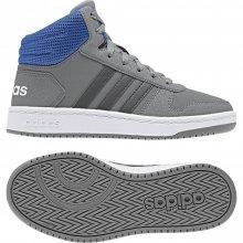 adidas Core Adidas HOOPS Mid 2.0 K
