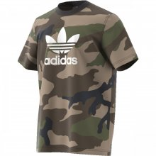 adidas Originals Adidas Camo Tee