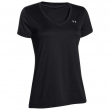 Under Armour Under Armour Tech SSV -Solid T-Shirt K/M