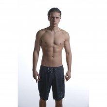 Body Action Body Action Men Board Shorts (Black)