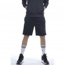 Body Action Body Action Men Training Sport Shorts (Black)