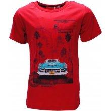 ENERGIERS Energiers Μπλούζα Αγόρι (Κόκκινο)