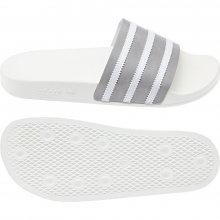 adidas Originals Adidas Adilette GRETWO/FTWWHT/OWHITE