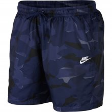 Nike Nike Men's Camo Woven Shorts
