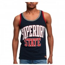 95041a108434 Superdry Superdry Podium Mid Weight Vest