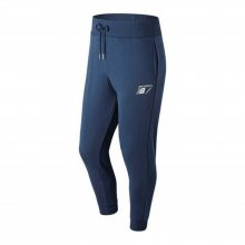New Balance New Balance Pants Essentials 90's (Blue)