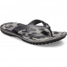 Crocs Crocs Crockband Seasonal Graphic Flip