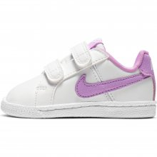 Nike Girls' Nike Court Royale (TDV) Toddler Shoe