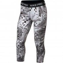 Nike Nike Pro (Girls') Printed Capris