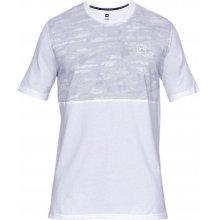 Under Armour Under Armour Sportstyle Cotton Mesh Tee T-Shirt K/M