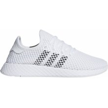adidas Originals ADIDAS DEERUPT RUNNER WHITE