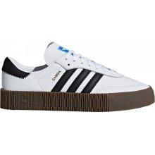 adidas Originals ADIDAS SAMBAROSE W WHITE