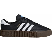 adidas Originals ADIDAS SAMBAROSE W BLACK
