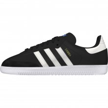 adidas Originals ADIDAS SAMBA OG J BLACK/WHITE