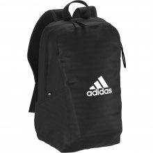 adidas Performance ADIDAS PARKHOOD   BLACK