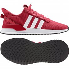 adidas Originals ADIDAS U_PATH RUN SCARLE/FTWWHT/SHORED