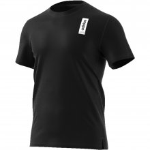 adidas Core ADIDAS M BB TEE BLACK