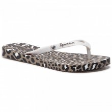 Ipanema IPANEMA ANIMAL PRINT III FEM GREY/WHITE