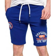 Superdry SUPERDRY D2 TRACK FIELD LITE (ELECTRIC BLUE)