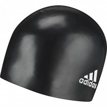 adidas Performance ADIDAS SIL CP LOGO 1PC BLACK/WHT