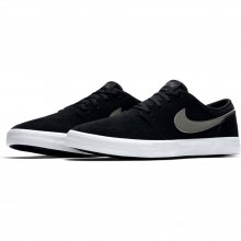Nike Men's Nike SB Solarsoft Portmore II Skateboarding Shoe