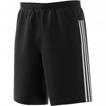 adidas Performance ADIDAS MH 3S Short FT BLACK/WHITE