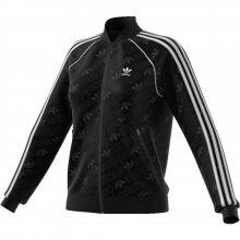 adidas Originals ADIDAS SS TT BLACK