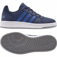 adidas Core ADIDAS HOOPS 2.0 K DKBLUE/BLUE/GRETHR