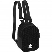 adidas Originals ADIDAS ORIGINALS BP MINI 3D BLACK
