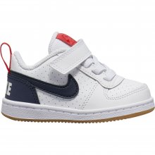 Nike Nike Court Borough Low (TDV) Toddler Shoe