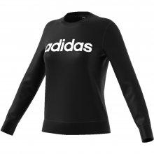 adidas Core ADIDAS W E LIN SWEAT BLACK/WHITE