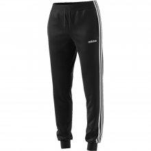 adidas Core ADIDAS W E 3S PANT TRI BLACK/WHITE