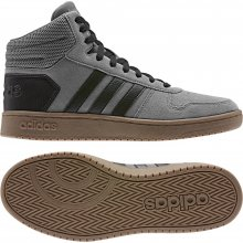adidas Core ADIDAS HOOPS 2.0 MID GREFOU
