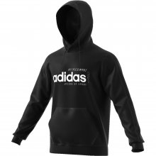 adidas Core ADIDAS M BB HDY BLACK