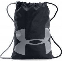 Under Armour UA Ozsee Sackpack Black