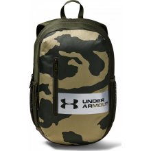 Under Armour UA Roland Backpack Green (331)
