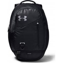 Under Armour UA Hustle 4.0 Backpack Black