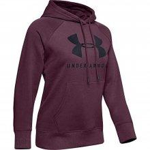 Under Armour UA Rival Fleece Sportstyle Graphic Women's Hoodie
