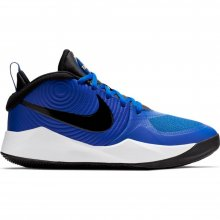 Nike Nike Team Hustle D 9 GS ROYAL