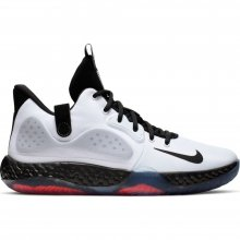 Nike NIKE KD Trey 5 VII  WHITE FOAM - COLD FUSION