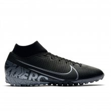 Nike Nike Mercurial Superfly 7 Academy TF BLACK