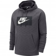 Nike Nike Sportswear Optic Fleece Men's Graphic Pullover Hoodie