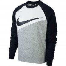 Nike Nike Sportswear Men's Swoosh French Terry Crew