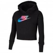 Nike Nike Sportswear Girls' Cropped Hoodie