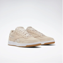 Reebok Classic REEBOK ROYAL TECHQU BUFF/WHITE/GUM