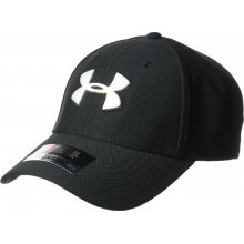 Under Armour UA Blitzing 3.0 Cap Black