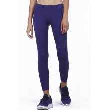 Body Action BODY ACTION WOMEN SPORTS TIGHTS - D.BLUE