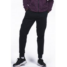 Body Action BODY ACTION MEN GYM FLEECE JOGGERS - BLACK